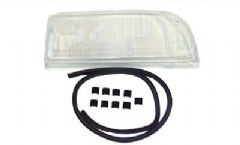 Volvo 850 (1994-) Headlight / Headlamp Glass (Right)